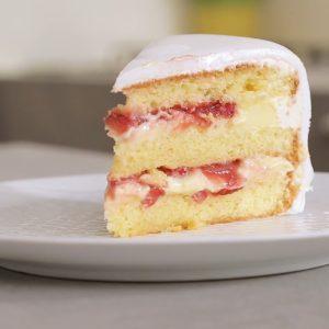Farciture per torte e cupcakes