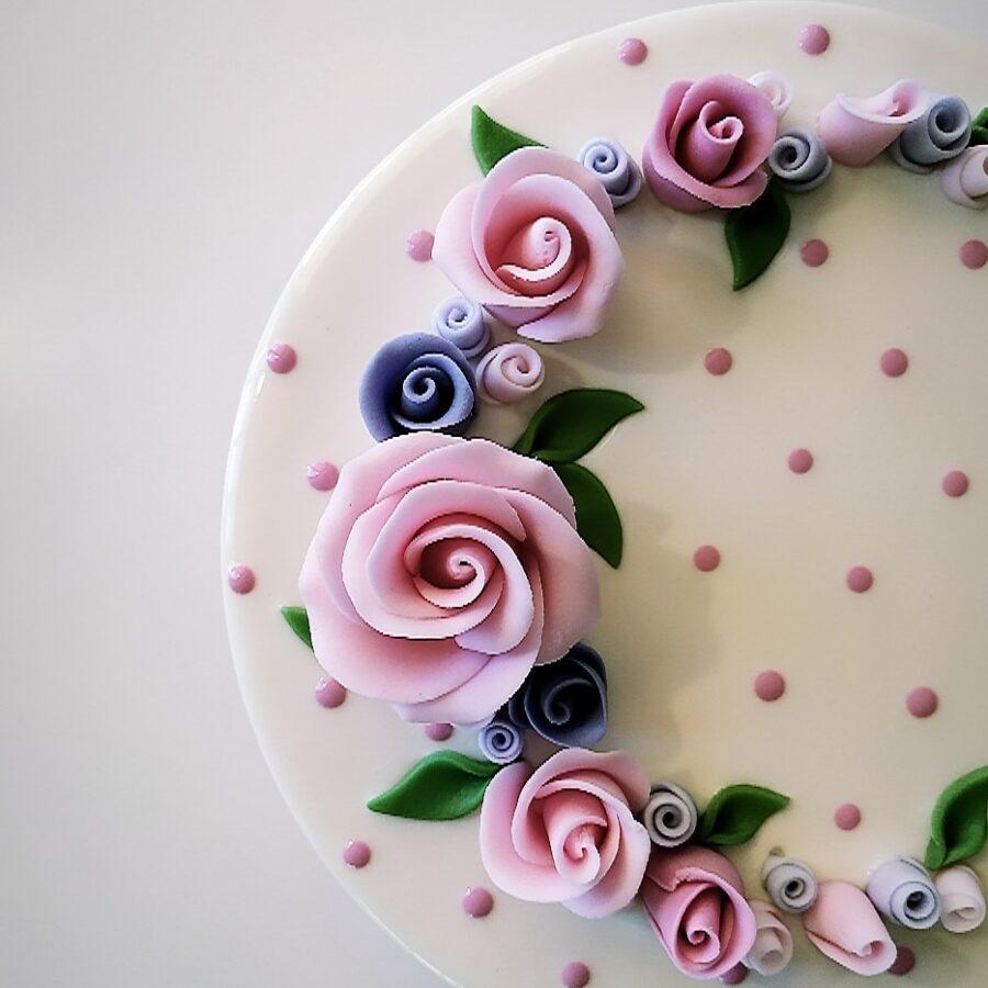 Paste per il Cake Design